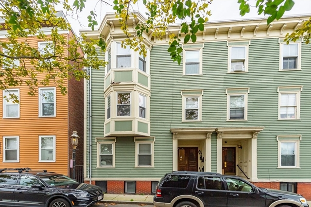18 Lawrence Street Boston MA 02129