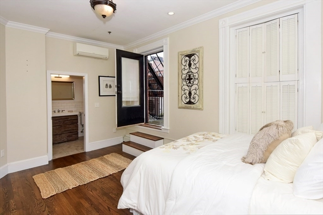 435 Marlborough Street Boston MA 02115