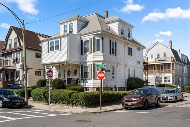 92 Saint Andrew Road Boston MA 02128