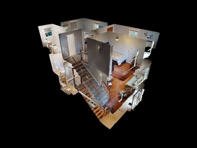 184 PRINCETON Avenue Waltham MA 02451