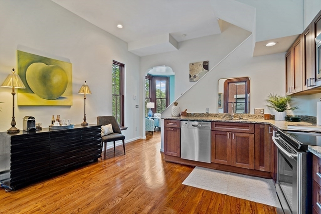 46 Dartmouth Street Boston MA 02116