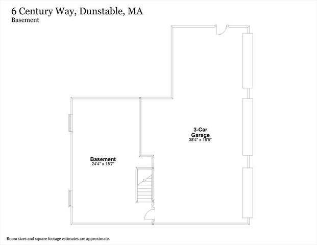 6 Century Way Dunstable MA 01827