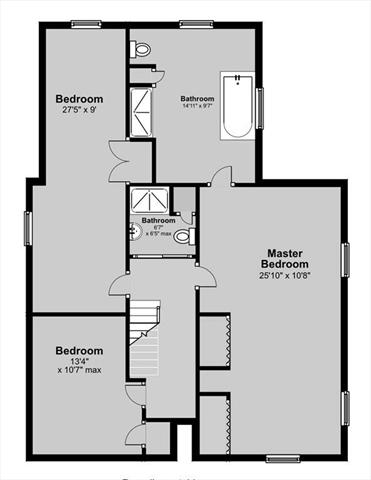 21 Murdock Street Middleboro MA 02346