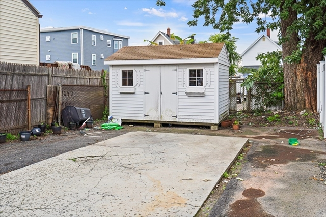 42 Everett Street Everett MA 02149
