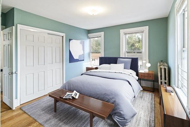 82 Pierce Street Boston MA 02136