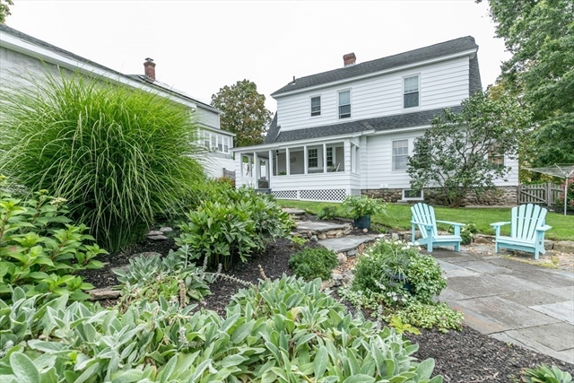 5 Havelock Road Worcester MA 01602
