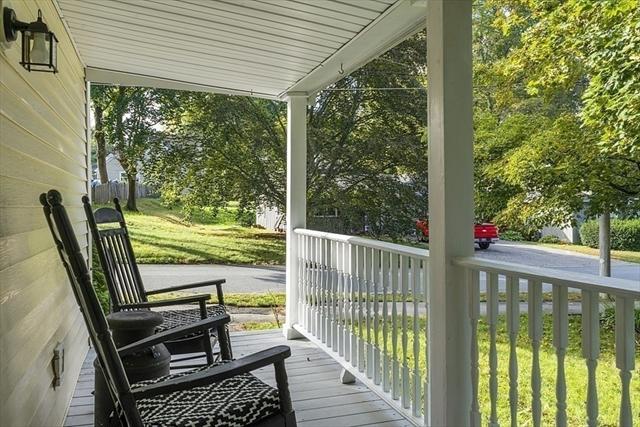5 Oak Street Andover MA 01810
