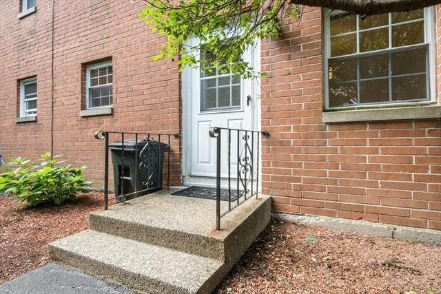 39 Village Green Drive North Andover MA 01845