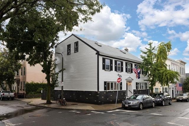 41 Bartlett St, Boston, MA, 02129, Charlestown Home For Sale