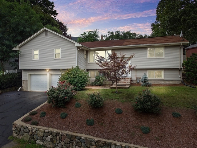 108 Parkview Road Waltham MA 02451