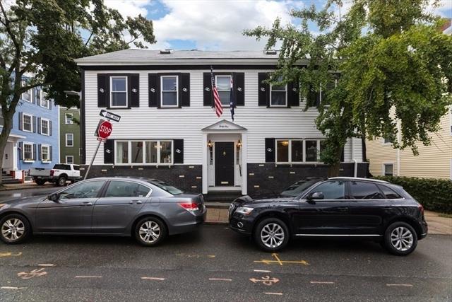 41 Bartlett Street Boston MA 02129