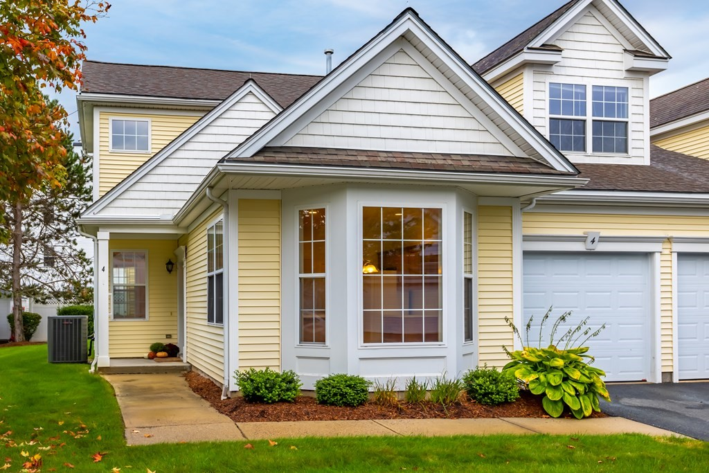 4 Tinsdale Drive 4, Acton, MA 01720