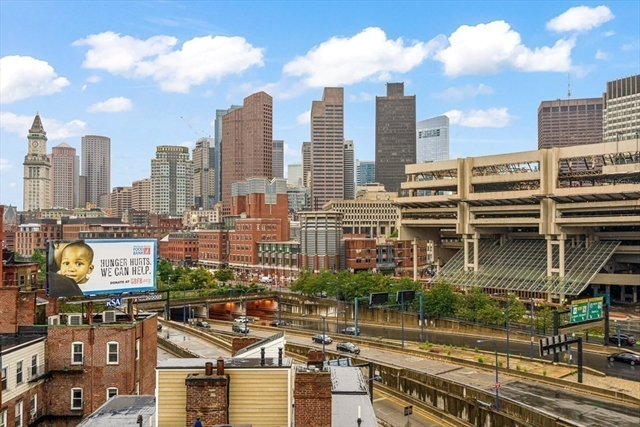 52 Cooper St, Boston, MA, 02113, North End Home For Sale