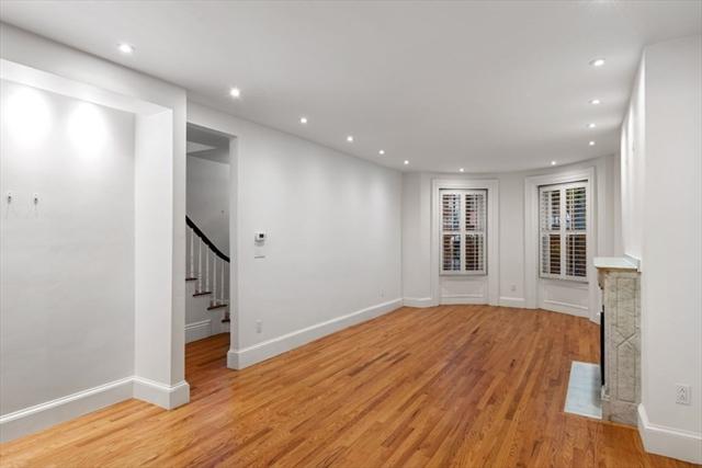 156 W Newton Street Boston MA 02118