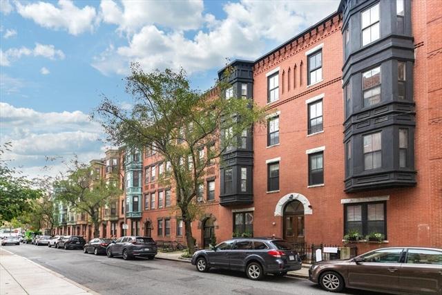 28 Isabella Street Boston MA 02116