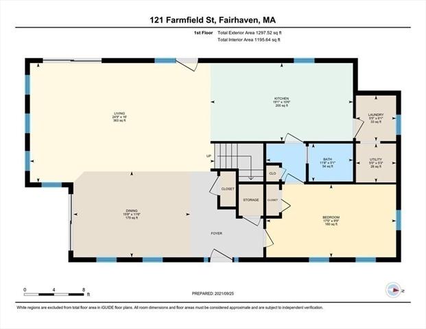 121 Farmfield Street Fairhaven MA 02719