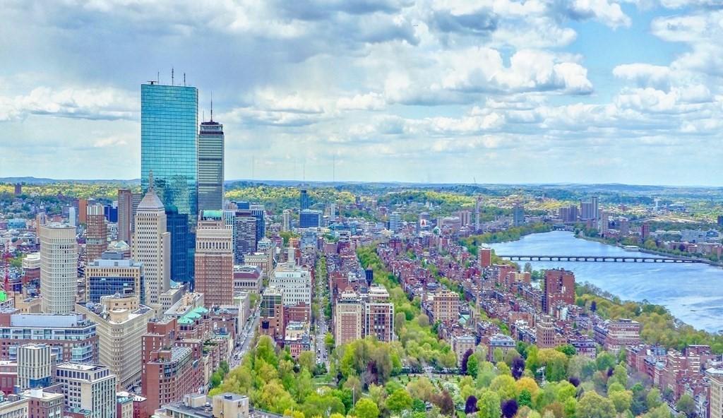 Photo of 1 Franklin Boston MA 02110