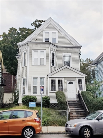72 Copeland Street Boston MA 02119