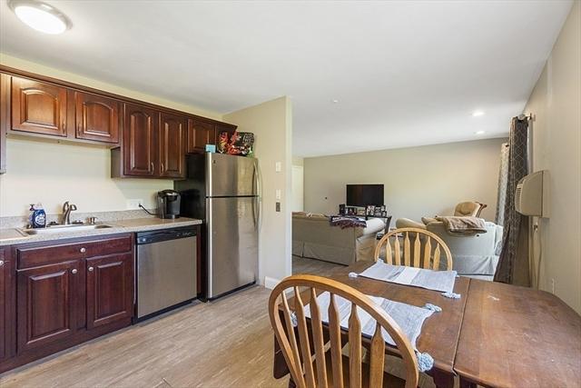 25 Fernview Avenue North Andover MA 01845