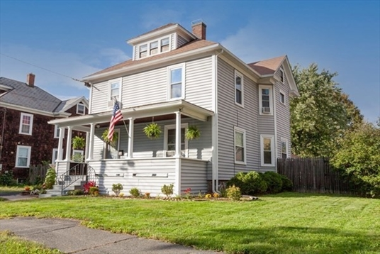 33 Forest Ave, Greenfield, MA: $284,500