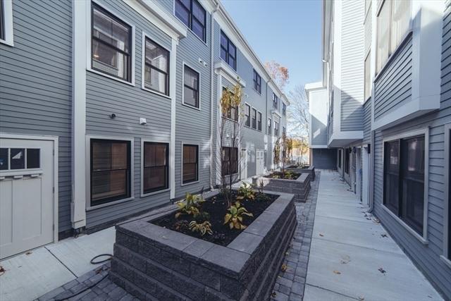45 Spring Street Boston MA 02132