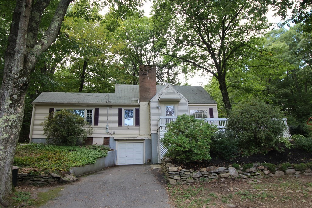 4 Old Town Farm, Westminster, MA 01473