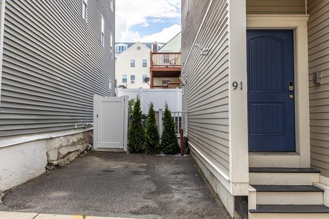 91 Dresser Street Boston MA 02127