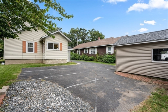 117 Kendall Avenue Framingham MA 01702