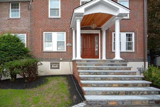 171 Central Avenue Needham MA 02494