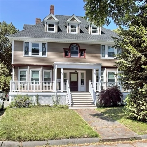 446 Highland Avenue Malden MA 02148