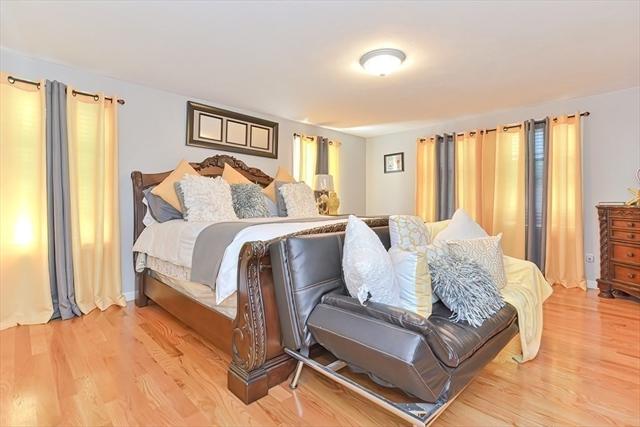 72 Roberta Street Brockton MA 02301