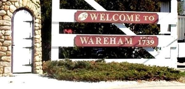 7 Winslow Lane Wareham MA 02571