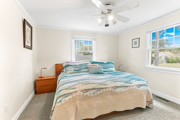 8 CRESCENT Court Yarmouth MA 02664