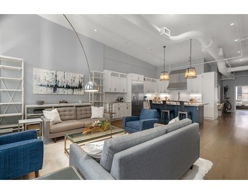 1 Bed, 2 Baths home in Boston for $1,399,000