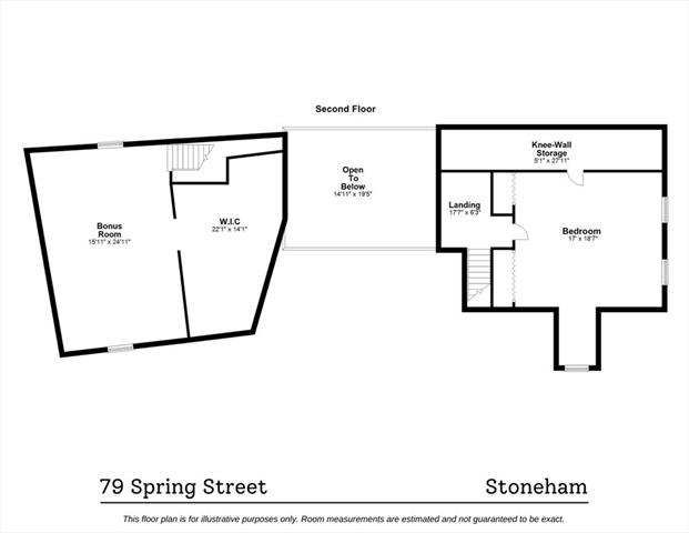 79 Spring Street Stoneham MA 02180