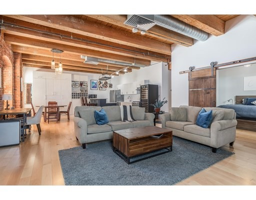 1 Bed, 1 Bath home in Boston for $1,045,000
