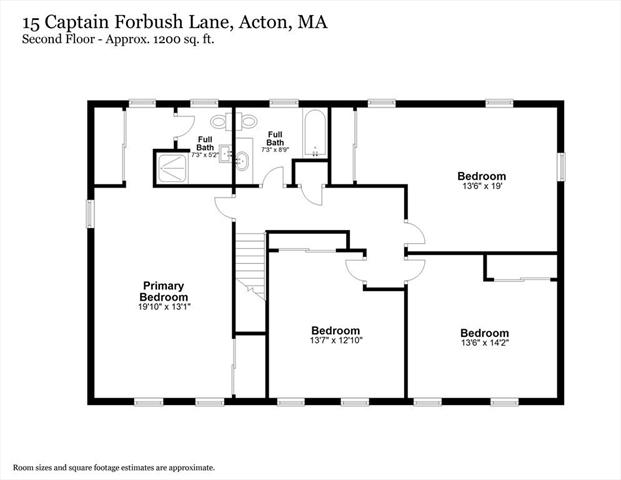 15 Captain Forbush Lane Acton MA 01720
