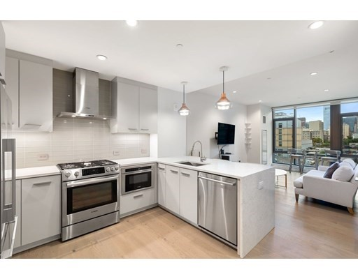 1 Bed, 1 Bath home in Boston for $949,000