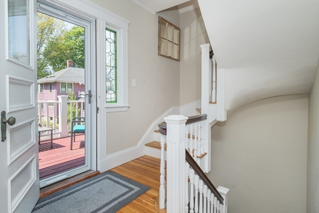 85 Fletcher Street Boston MA 02131