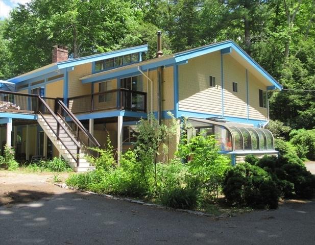58 Tahanto Trail Harvard MA 01451