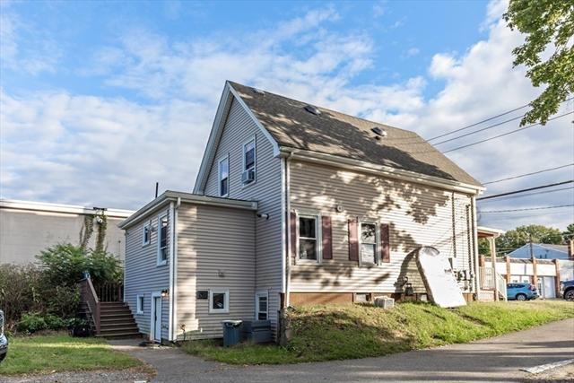 65 Main Street Kingston MA 02364