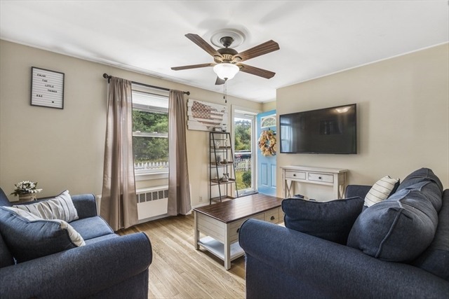 94 Winthrop Street Rehoboth MA 02769