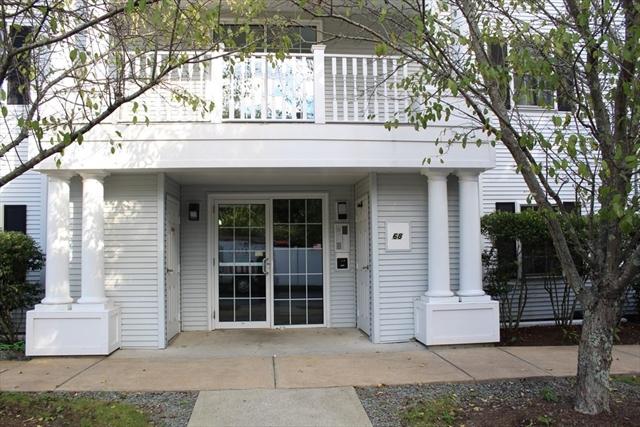 68 Temple Street Whitman MA 02382