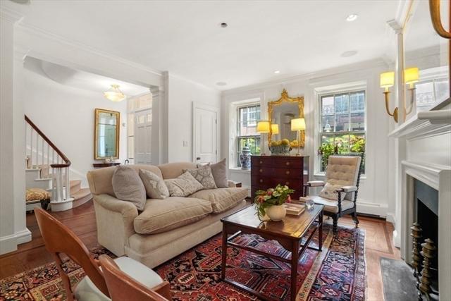82 Revere Street Boston MA 02114