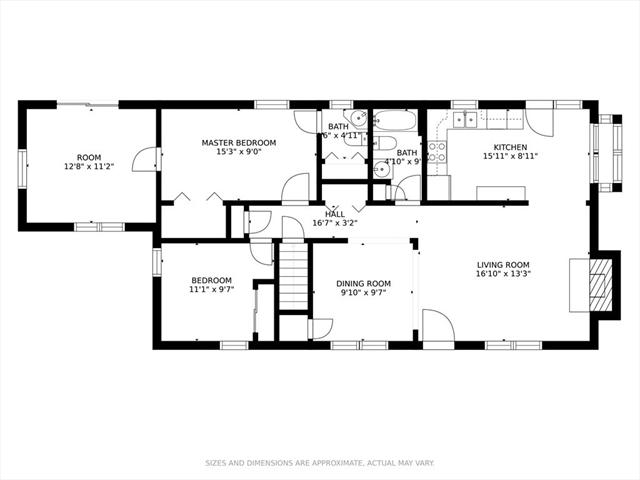 59 Audreys Lane Barnstable MA 02648