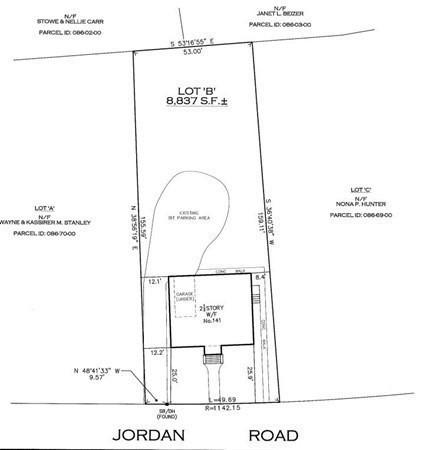 141 Jordan Road Brookline MA 02446