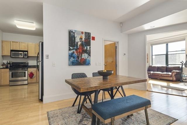 485 Harrison Avenue Boston MA 02118