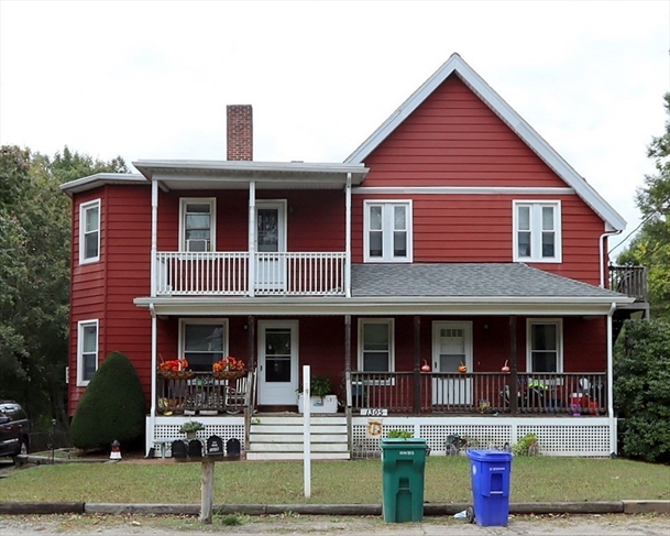 1305 Park Street Attleboro MA 02703
