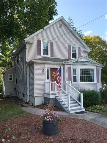 1325 Park Street Attleboro MA 02703
