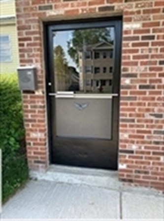 125 Hamilton Street Worcester MA 01604